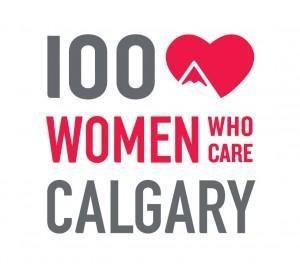 100 Women who care Calgary