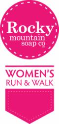 Rocky Mountain Soap Co - Women's Run & Walk